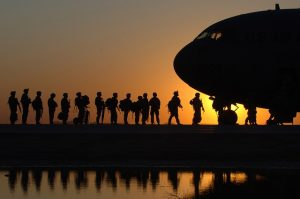 Australian Special Forces Deployed in Papua New Guinea APEC meeting to Secure World Leaders
