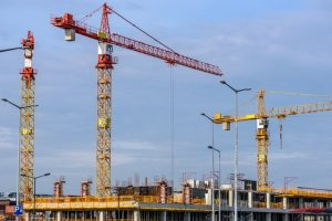 York Civil Contractor Terminate Transaction Over Government Projects