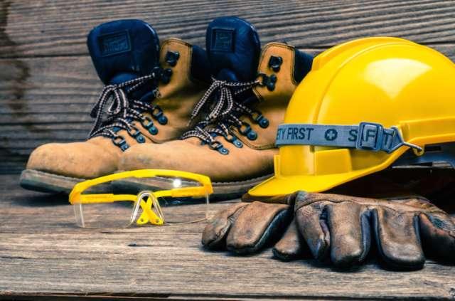 PPE Gear & Sun Protection